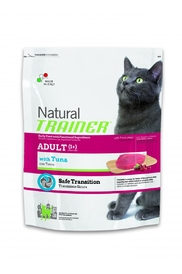 Natural Cat Adult TUNA
